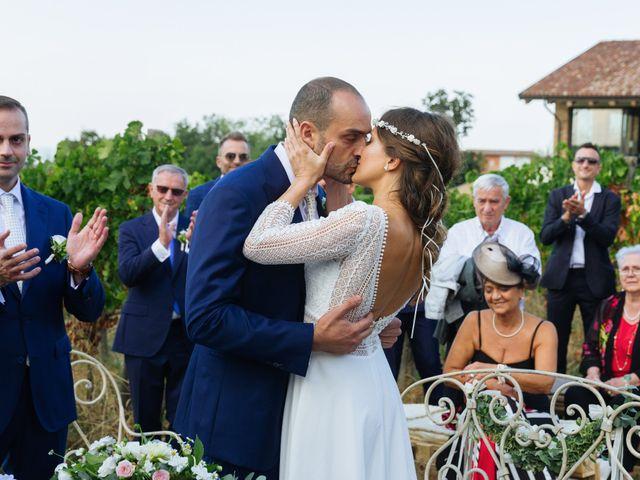 Il matrimonio di Marco e Marta a Casteggio, Pavia 57