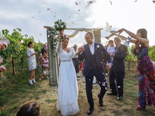 Il matrimonio di Marco e Marta a Casteggio, Pavia 62
