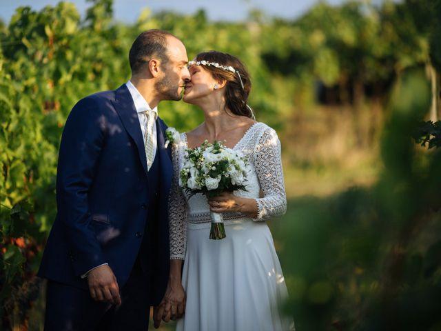 Il matrimonio di Marco e Marta a Casteggio, Pavia 74