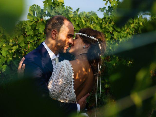 Il matrimonio di Marco e Marta a Casteggio, Pavia 77