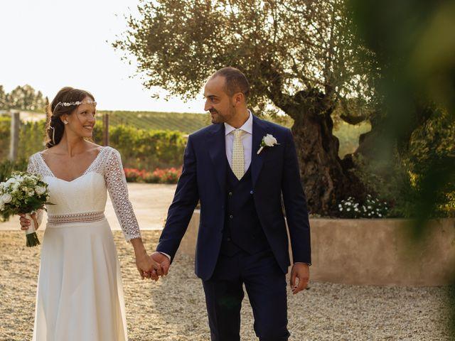 Il matrimonio di Marco e Marta a Casteggio, Pavia 83