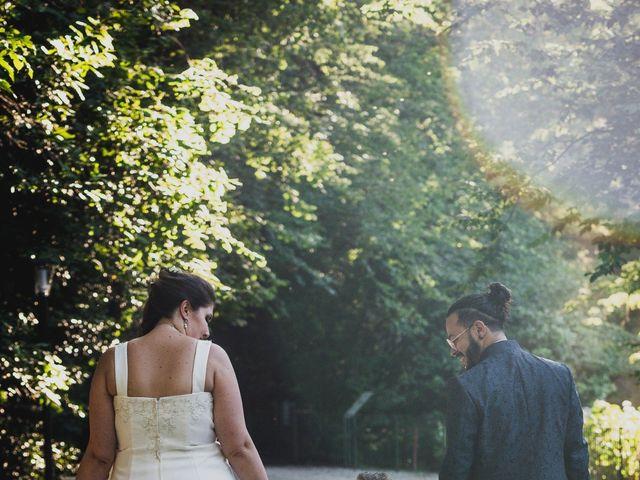 Il matrimonio di Lino e Stefania a Genova, Genova 7