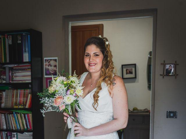 Il matrimonio di Lino e Stefania a Genova, Genova 13