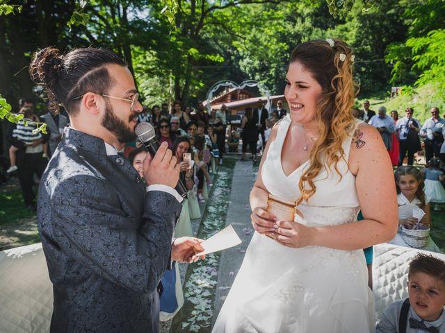 Il matrimonio di Lino e Stefania a Genova, Genova 16