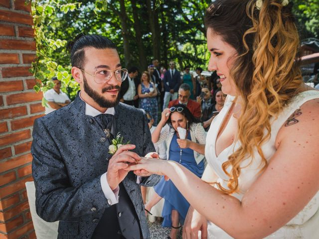 Il matrimonio di Lino e Stefania a Genova, Genova 17
