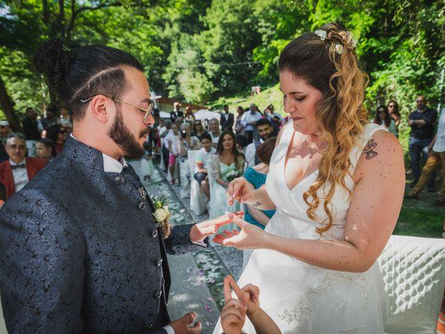 Il matrimonio di Lino e Stefania a Genova, Genova 18