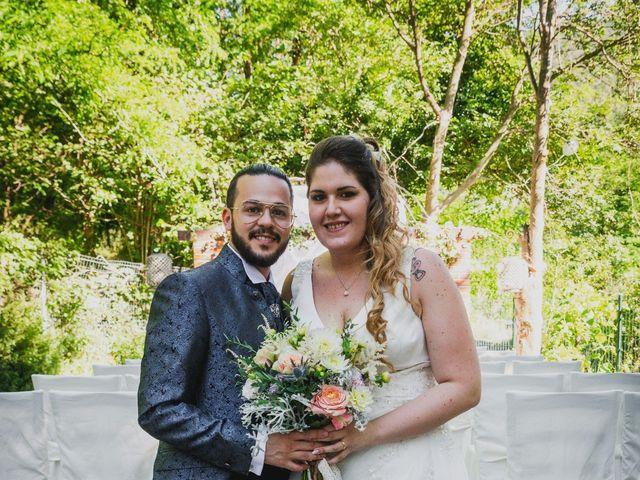 Il matrimonio di Lino e Stefania a Genova, Genova 19