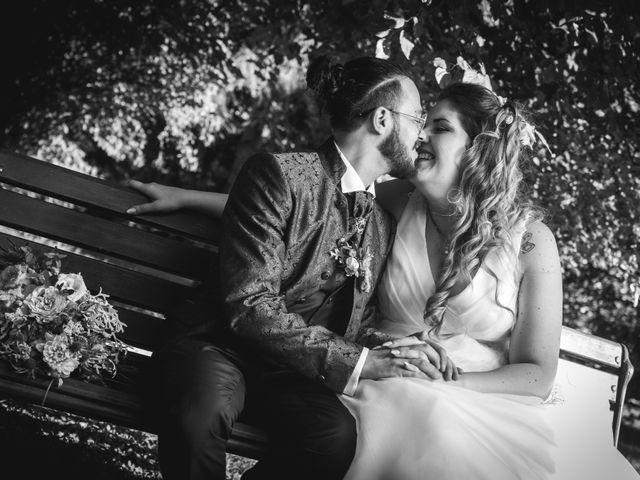 Il matrimonio di Lino e Stefania a Genova, Genova 25