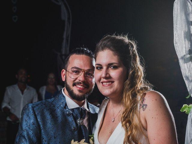 Il matrimonio di Lino e Stefania a Genova, Genova 35