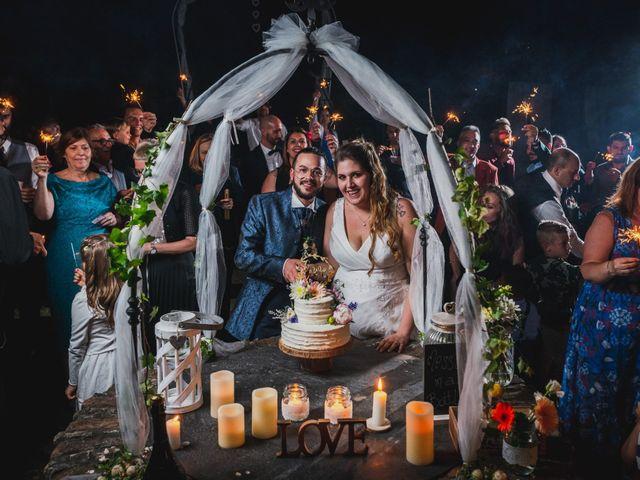 Il matrimonio di Lino e Stefania a Genova, Genova 36
