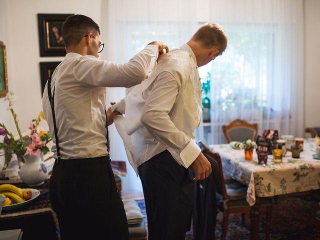 Il matrimonio di Joseph e Ilaria a Bolzano-Bozen, Bolzano 4