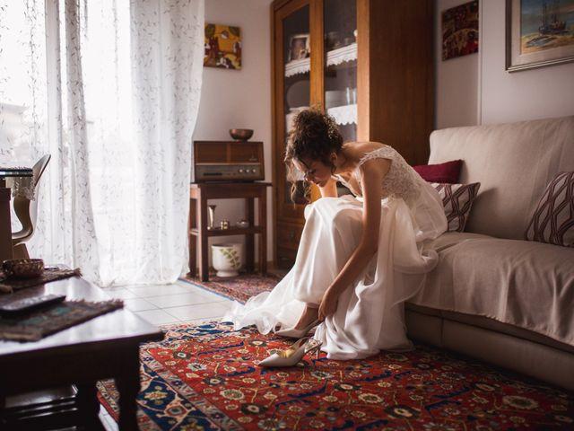 Il matrimonio di Joseph e Ilaria a Bolzano-Bozen, Bolzano 17
