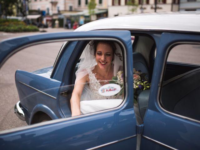 Il matrimonio di Joseph e Ilaria a Bolzano-Bozen, Bolzano 20