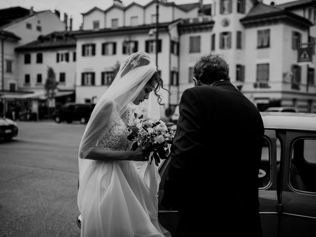 Il matrimonio di Joseph e Ilaria a Bolzano-Bozen, Bolzano 21