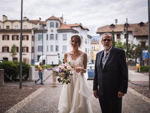 Il matrimonio di Joseph e Ilaria a Bolzano-Bozen, Bolzano 22