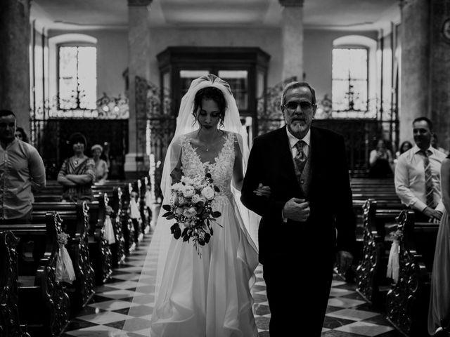 Il matrimonio di Joseph e Ilaria a Bolzano-Bozen, Bolzano 23