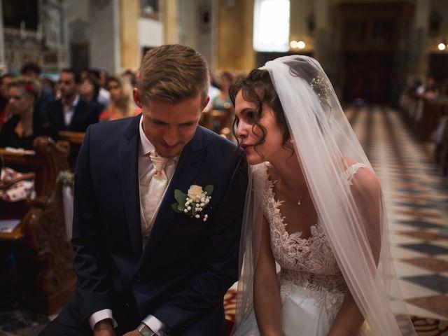 Il matrimonio di Joseph e Ilaria a Bolzano-Bozen, Bolzano 24