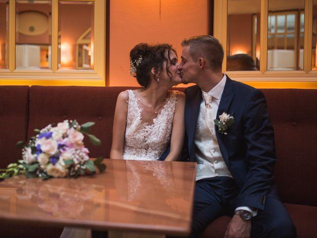 Il matrimonio di Joseph e Ilaria a Bolzano-Bozen, Bolzano 30