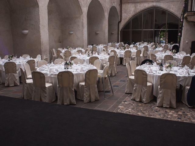 Il matrimonio di Joseph e Ilaria a Bolzano-Bozen, Bolzano 38