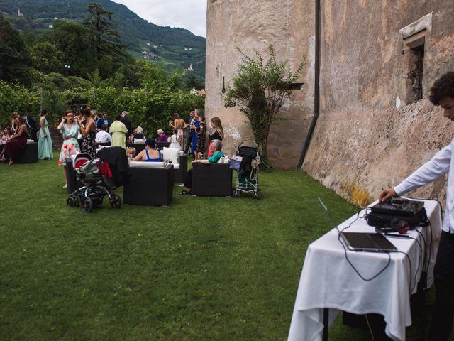 Il matrimonio di Joseph e Ilaria a Bolzano-Bozen, Bolzano 39