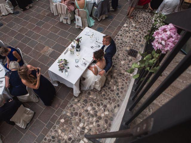 Il matrimonio di Joseph e Ilaria a Bolzano-Bozen, Bolzano 41