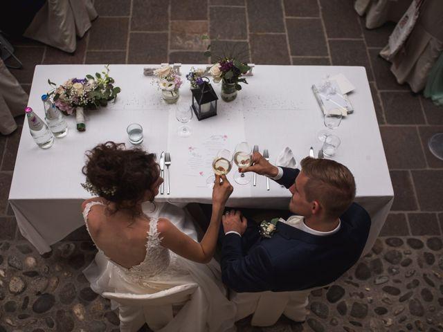 Il matrimonio di Joseph e Ilaria a Bolzano-Bozen, Bolzano 42
