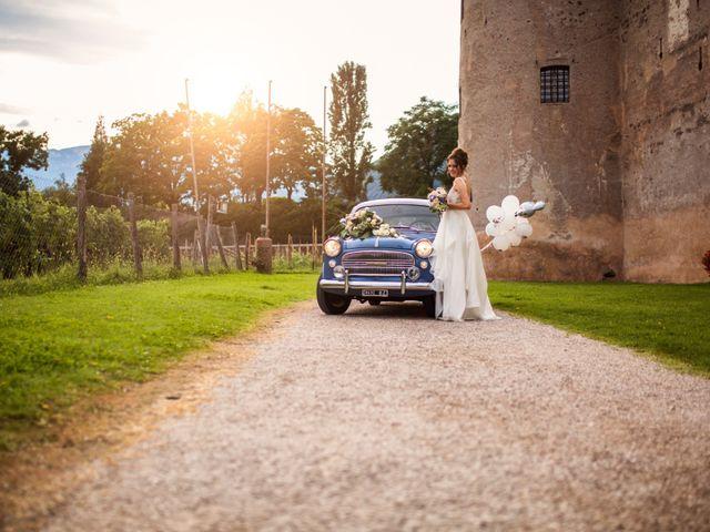 Il matrimonio di Joseph e Ilaria a Bolzano-Bozen, Bolzano 43