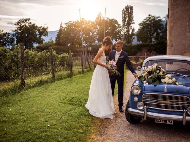 Il matrimonio di Joseph e Ilaria a Bolzano-Bozen, Bolzano 45