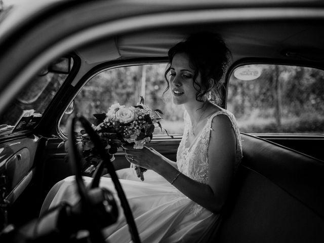 Il matrimonio di Joseph e Ilaria a Bolzano-Bozen, Bolzano 47