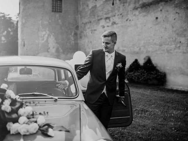 Il matrimonio di Joseph e Ilaria a Bolzano-Bozen, Bolzano 48
