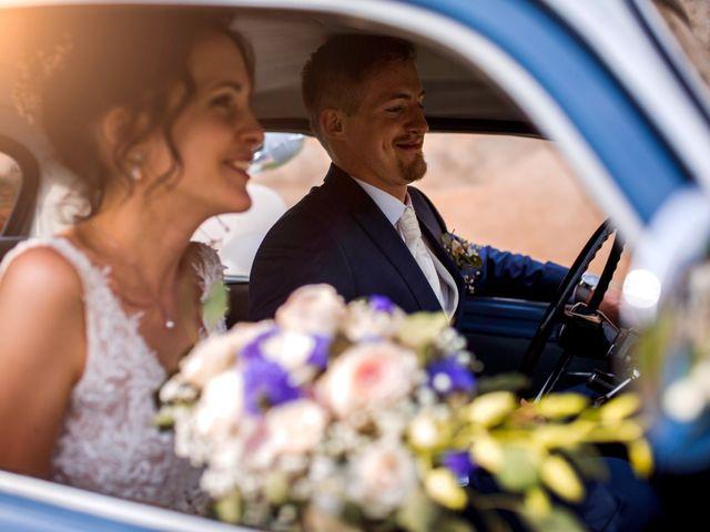 Il matrimonio di Joseph e Ilaria a Bolzano-Bozen, Bolzano 50