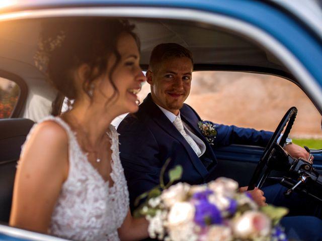 Il matrimonio di Joseph e Ilaria a Bolzano-Bozen, Bolzano 51