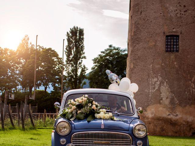 Il matrimonio di Joseph e Ilaria a Bolzano-Bozen, Bolzano 58