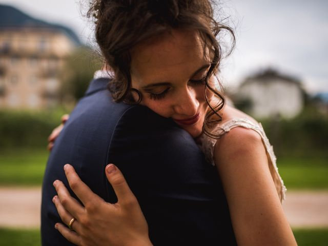 Il matrimonio di Joseph e Ilaria a Bolzano-Bozen, Bolzano 63