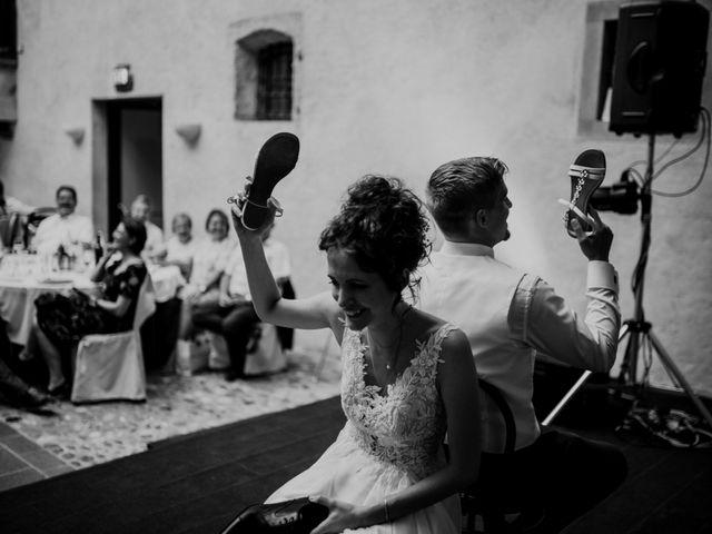 Il matrimonio di Joseph e Ilaria a Bolzano-Bozen, Bolzano 64