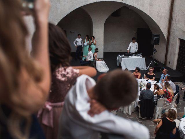 Il matrimonio di Joseph e Ilaria a Bolzano-Bozen, Bolzano 65