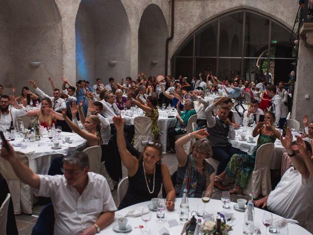 Il matrimonio di Joseph e Ilaria a Bolzano-Bozen, Bolzano 66