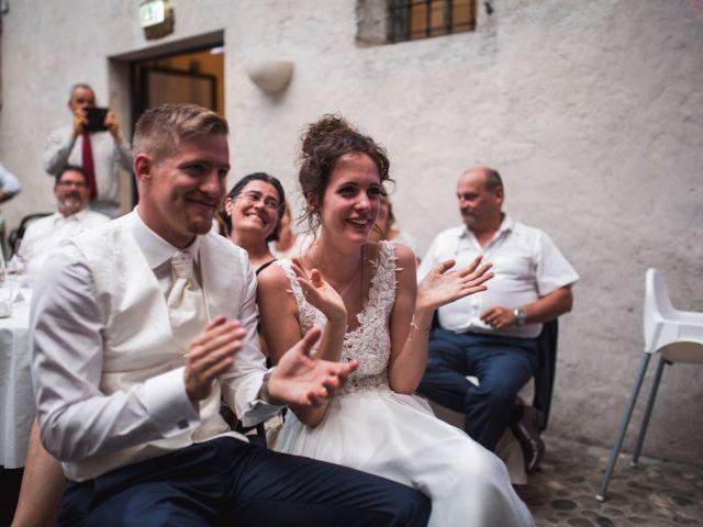 Il matrimonio di Joseph e Ilaria a Bolzano-Bozen, Bolzano 67