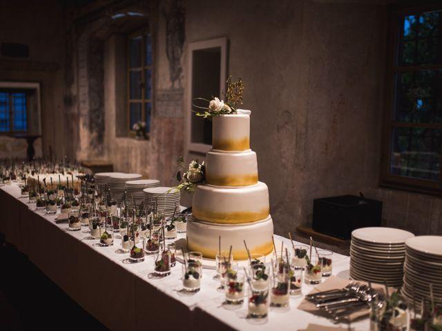 Il matrimonio di Joseph e Ilaria a Bolzano-Bozen, Bolzano 70