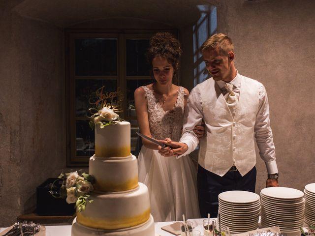 Il matrimonio di Joseph e Ilaria a Bolzano-Bozen, Bolzano 71