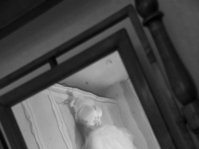 Il matrimonio di Emanuele e Erina a San Gimignano, Siena 18