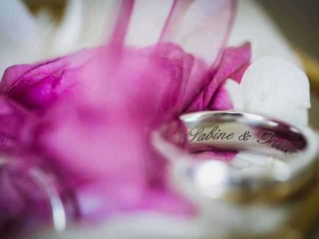 Il matrimonio di Pietro e Sabine a Firenze, Firenze 2