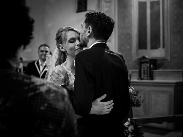 Il matrimonio di Pietro e Sabine a Firenze, Firenze 27