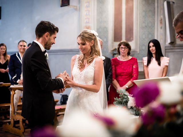 Il matrimonio di Pietro e Sabine a Firenze, Firenze 32