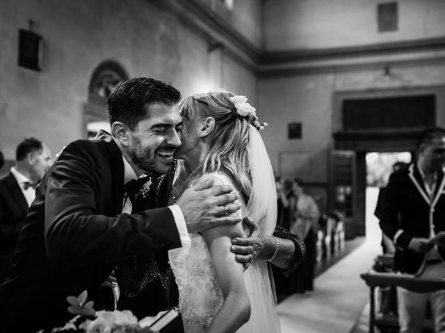 Il matrimonio di Pietro e Sabine a Firenze, Firenze 33