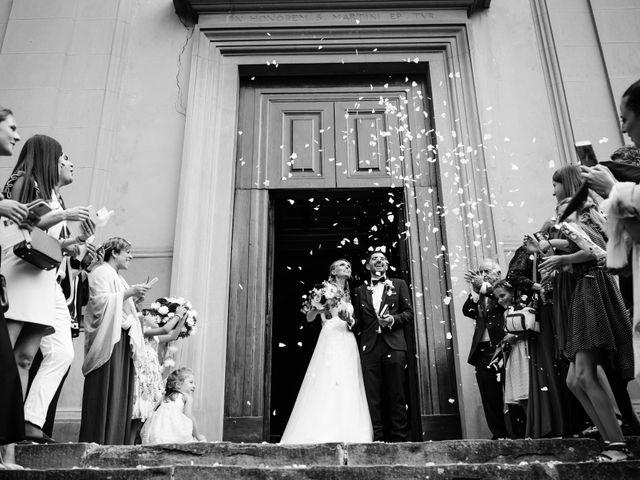 Il matrimonio di Pietro e Sabine a Firenze, Firenze 34
