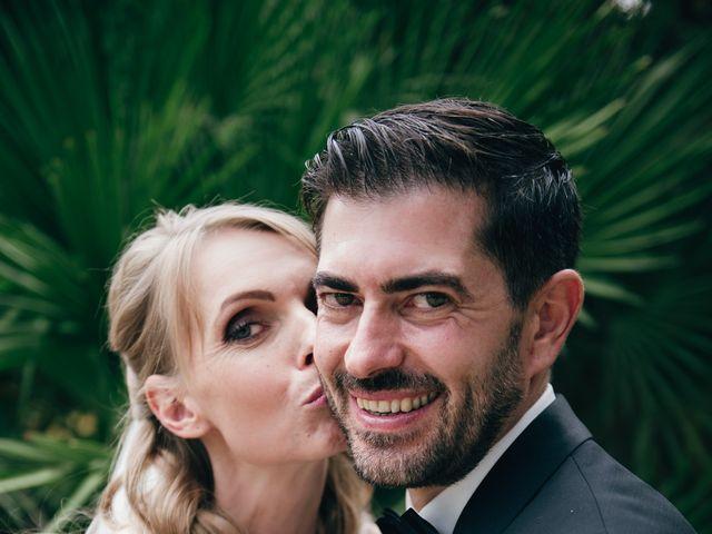 Il matrimonio di Pietro e Sabine a Firenze, Firenze 36