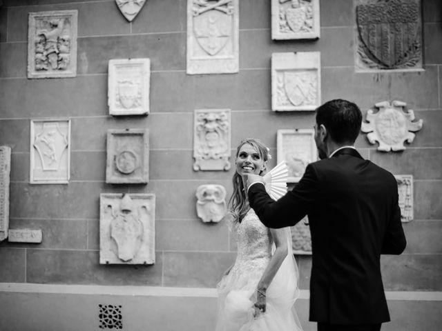 Il matrimonio di Pietro e Sabine a Firenze, Firenze 45