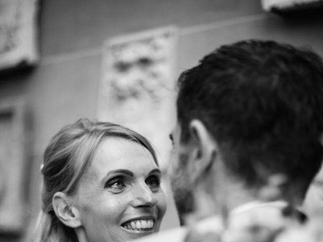 Il matrimonio di Pietro e Sabine a Firenze, Firenze 47