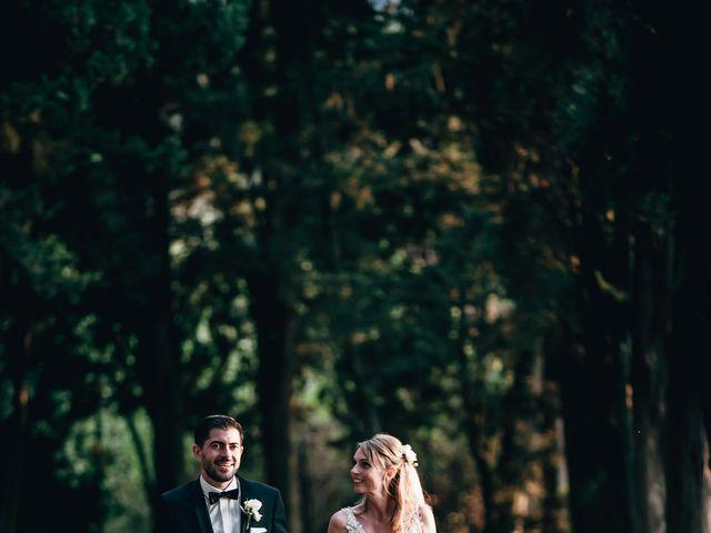 Il matrimonio di Pietro e Sabine a Firenze, Firenze 54